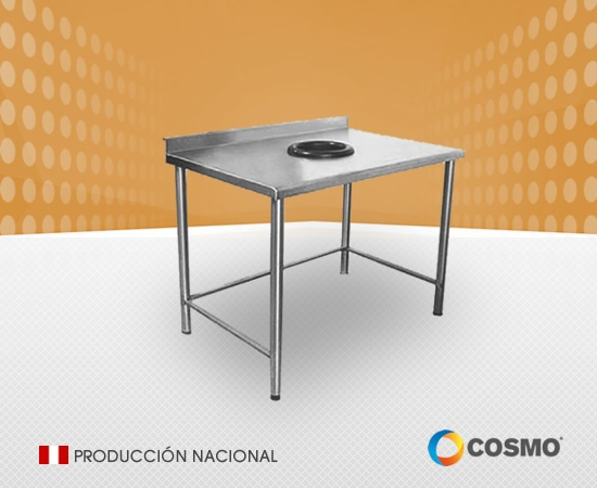 mesa-desconche-acero-inoxidable-cosmo-industrial